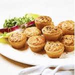 12 Vegan Mini Pie Selection