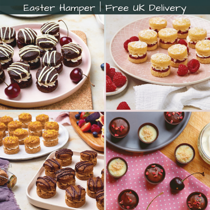 Easter Hamper - Home Delivery Included
