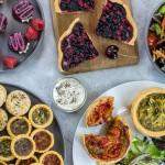 Vegan Bundle - Home Delivery Included